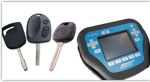 car locksmith grapevine transponder key